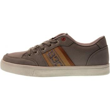 Zapatos Hombre Zapatillas bajas B3D Shoes  Gris