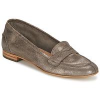 Zapatos Mujer Mocasín Muratti JASPE Plomo
