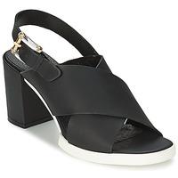 Zapatos Mujer Sandalias Miista DELILIAH Negro