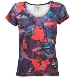 textil Mujer camisetas manga corta Eleven Paris HAREL Multicolor