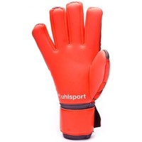 Accesorios textil Hombre Guantes Uhlsport Aerored Absolutgrip HN Dark grey-Fluor red