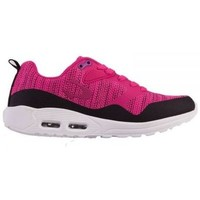 Zapatos Fitness / Training John Smith RENOR MUJER FUCSIA FUCSIA