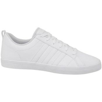 Zapatos Hombre Zapatillas bajas adidas Originals VS Pace Blanco