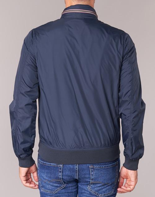 Textil Hombre Marino Cabilote Cazadoras Schott dCeoxB