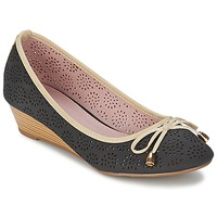 Zapatos Mujer Zapatos de tacón Elue par nous RXAMER Negro