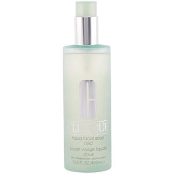 Belleza Mujer Desmaquillantes & tónicos Clinique Liquid Facial Soap I/ii Jumbo  400 ml