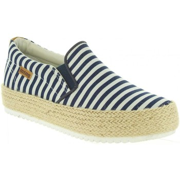 Zapatos Mujer Slip on MTNG 69154 Azul