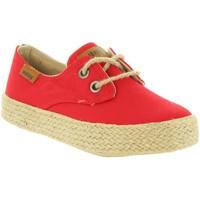 Zapatos Niños Zapatillas bajas MTNG 47509 TURE Rojo