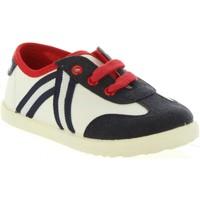 Zapatos Niño Zapatillas bajas MTNG 47100 CLOE Azul