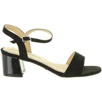 Zapatos Mujer Sandalias Maria Mare 67169 Negro