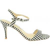 Zapatos Mujer Sandalias Maria Mare 67161 Negro