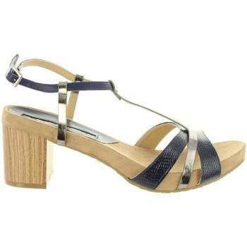 Zapatos Mujer Sandalias Maria Mare 66985 Azul
