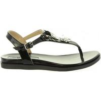 Zapatos Mujer Sandalias Maria Mare 67157 Negro