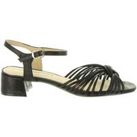 Zapatos Mujer Sandalias Maria Mare 67012 Negro
