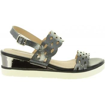 Zapatos Mujer Sandalias Maria Mare 67045 Gris
