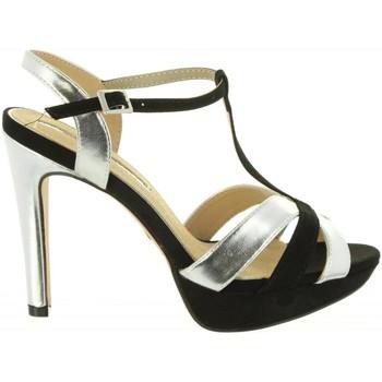 Zapatos Mujer Sandalias Maria Mare 67098 Negro