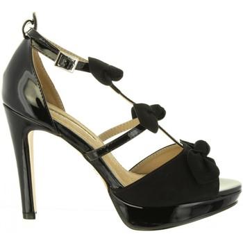 Zapatos Mujer Sandalias Maria Mare 67136 Negro