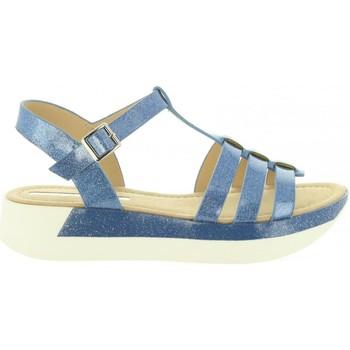 Zapatos Mujer Sandalias Maria Mare 67059 Azul