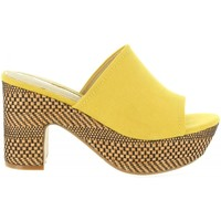 Zapatos Mujer Sandalias Maria Mare 67206 Amarillo