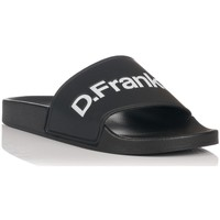 Zapatos Hombre Chanclas D.Franklin 17517 NEGRO