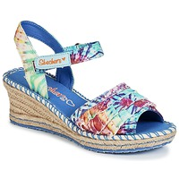Zapatos Niña Sandalias Skechers TIKIS Multicolor