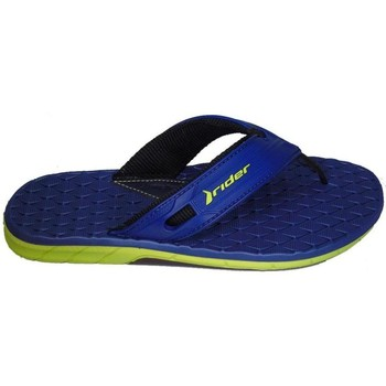 Zapatos Chanclas Raider 81548 Green Blue verde---azul verde---azul