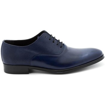 Zapatos Hombre Derbie Sergio Doñate 10342 Azul