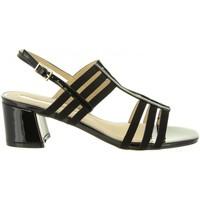 Zapatos Mujer Sandalias Maria Mare 67170 Negro