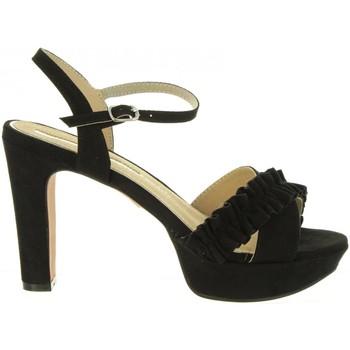 Zapatos Mujer Sandalias Maria Mare 67191 Negro