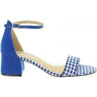 Zapatos Mujer Sandalias Maria Mare 67008 Azul