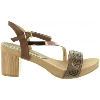 Zapatos Mujer Sandalias Maria Mare 66987 Marrón