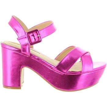 Zapatos Mujer Sandalias Maria Mare 67152 Rosa