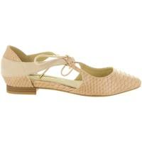 Zapatos Mujer Sandalias Maria Mare 66976 Beige