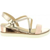 Zapatos Mujer Sandalias Maria Mare 67003 Beige