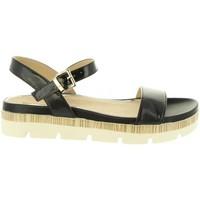 Zapatos Mujer Sandalias Maria Mare 67218 Negro