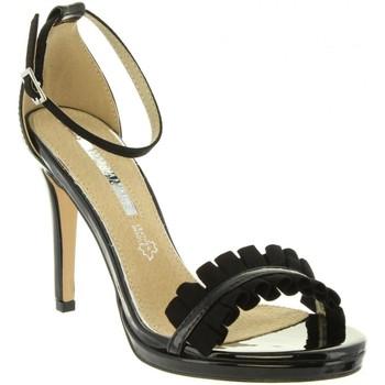 Zapatos Mujer Sandalias Maria Mare 67103 Negro