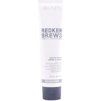 Belleza Hombre Cuidado de la barba Redken Shave Cream