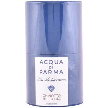Belleza Agua de Colonia Acqua Di Parma Blu Mediterraneo Chinotto Di Liguria Edt Vaporizador