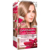 Belleza Coloración Garnier Color Sensation 8,1 Rubio Claro Ceniza 1 u