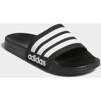 Zapatos Hombre Chanclas adidas Originals Chancla Adilette Shower Negro