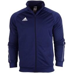 textil Hombre chaquetas de deporte adidas Originals CORE18
