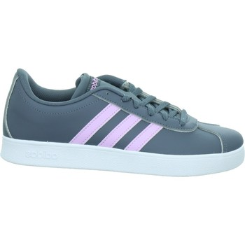 Zapatos Zapatillas bajas adidas Originals VL Court 20 Gris