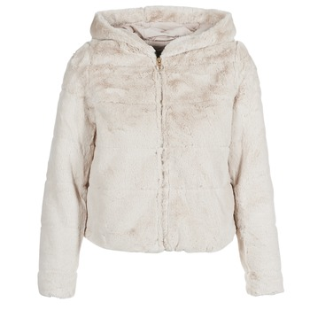 textil Mujer Chaquetas / Americana Only ONLCHRIS Beige
