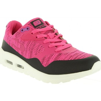 Zapatos Mujer Zapatillas bajas John Smith RENOR W 18V Rojo
