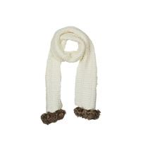 Accesorios textil Mujer Bufanda André POLAIRE Blanco