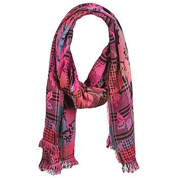 Accesorios textil Mujer Bufanda André BIRMINGHAM Rosa