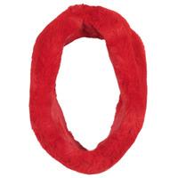Accesorios textil Mujer Bufanda André ELENA Rojo