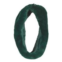 Accesorios textil Mujer Bufanda André ELENA Verde