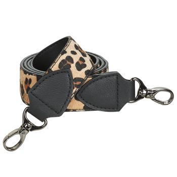 Accesorios textil Mujer Bufanda André ANIMAL Leopardo