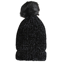 Accesorios textil Mujer Gorro André AURORE Negro
